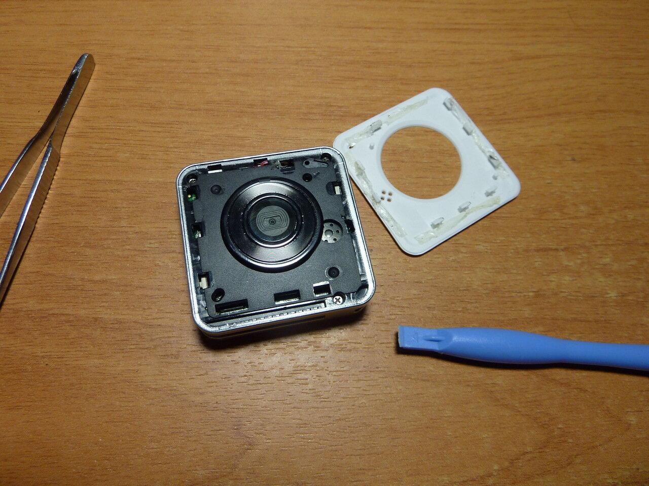 Акт сдачи-приемки выполненных работ по установке системы видеонаблюдения