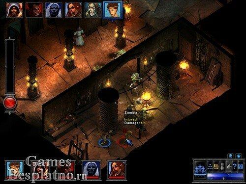 The Temple of Elemental Evil / Храм Стихийного Зла