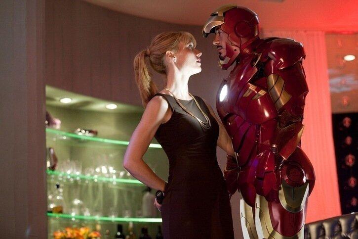 Железный человек 3/The Iron Man 3. Обзор фильма + английский язык