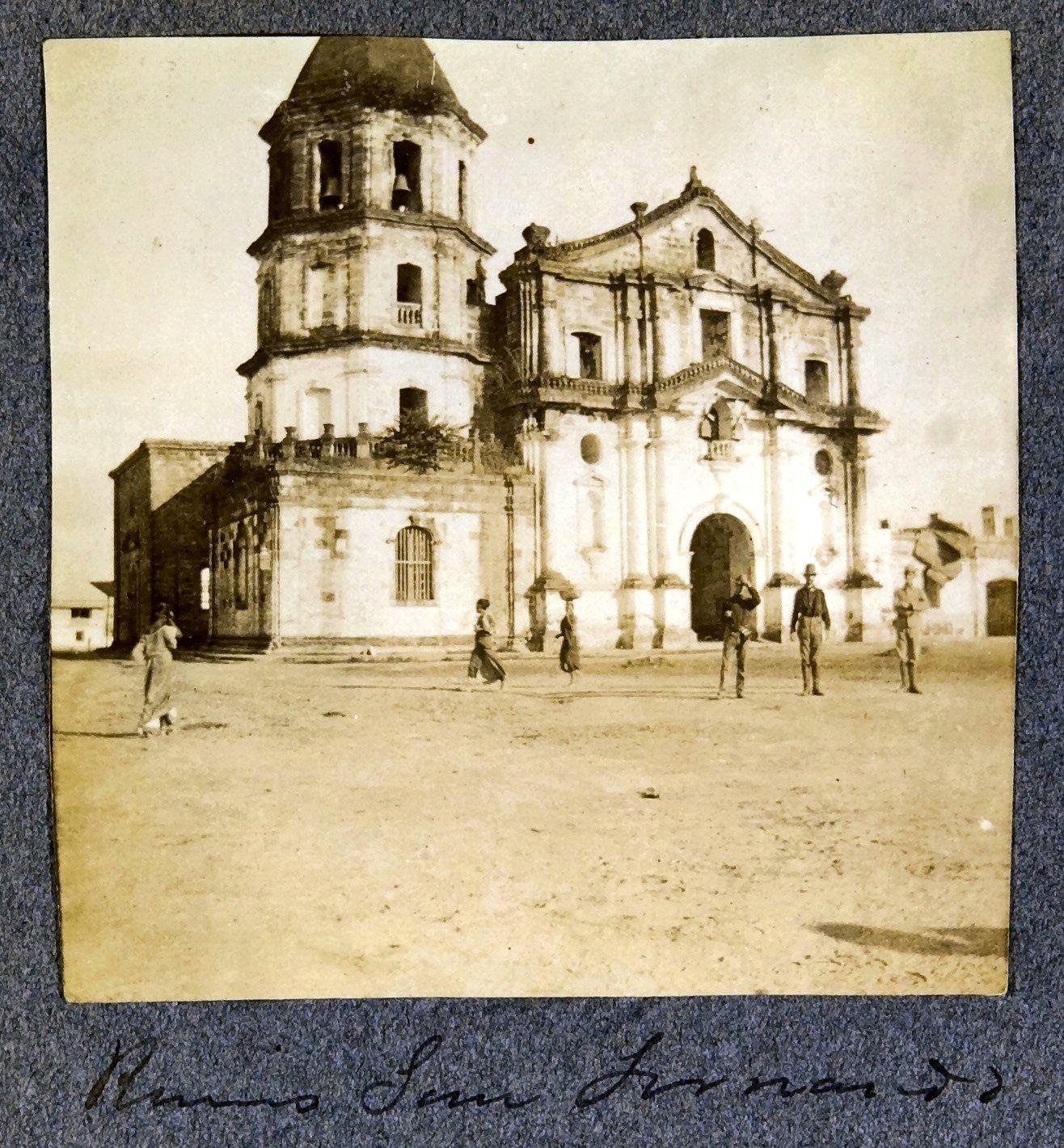 25. Кафедральный собор в Сан-Фернандо, провинция Пампанга