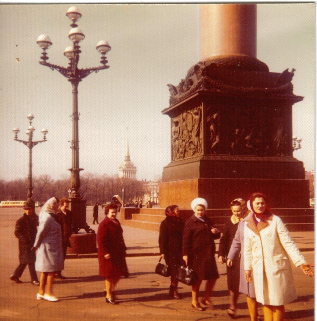 Советские модели