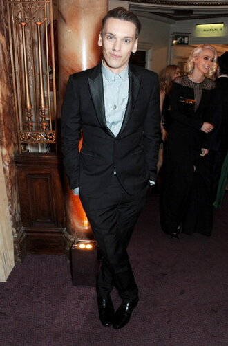 British Fashion Awards 2013 - Drinks Reception