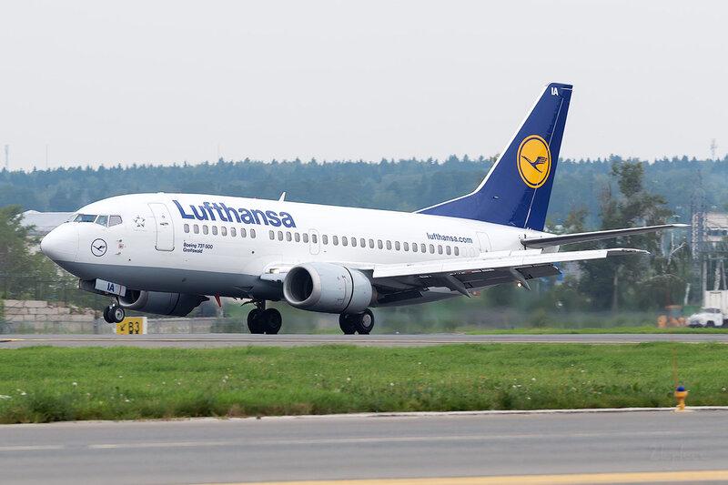 Boeing 737-530 (D-ABIA) Lufthansa DSC2138