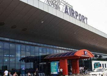 Из-за гололеда отменен один авиарейс, еще восемь отложены