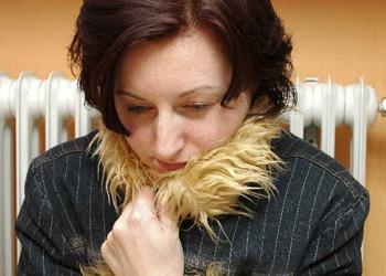 Некоторые жители Кишинёва отказались от отопления