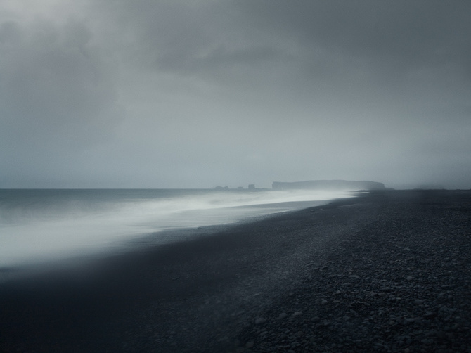 Lost land of Iceland