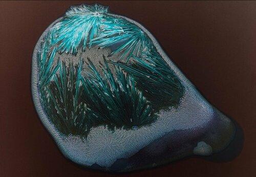Наркотики под микроскопом (12 фото)