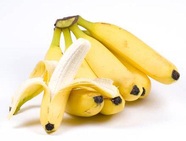 Как цветёт банан? + несколько интересных фактов о бананах (7 фото)