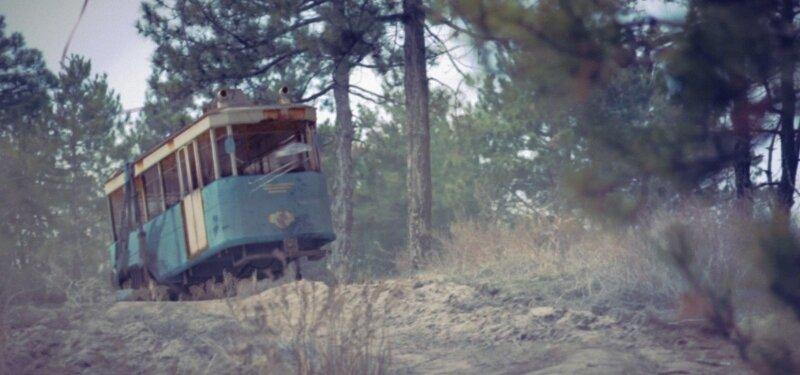 Короткометражный фильм «Где-то» (видео)