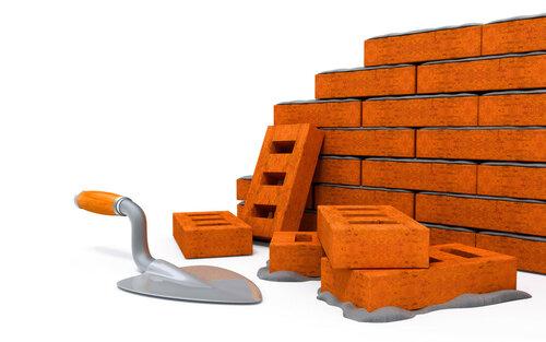 Кирпич - проверенный строительный материал для возведения домов