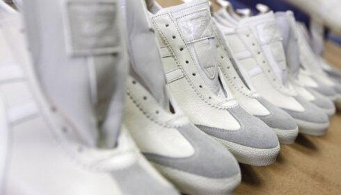 Выбираем правильную обувь и сберегаем ноги