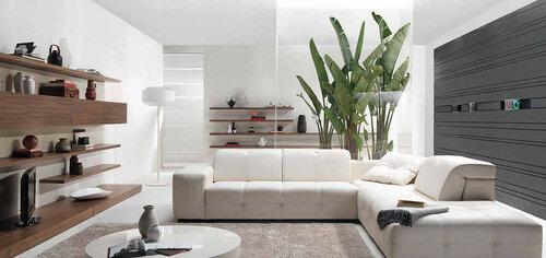 Глобальный ремонт квартиры или легкий дизайн интерьера?
