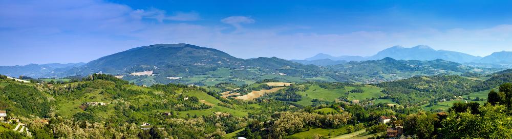 Урбино, Италия