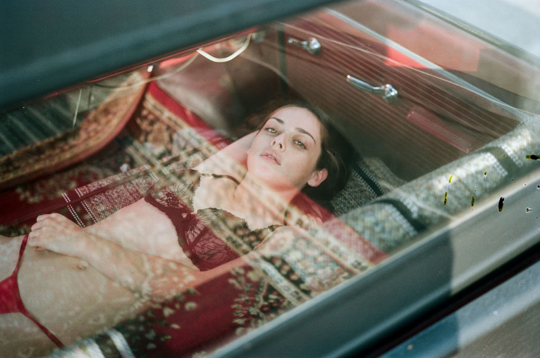 Charlotte Jane by Herbert Michael George