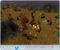 SpellForce 2: Trilogy (2006-2012) PC RePack от Audioslave. Игры для