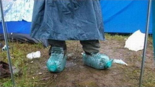 прикольная обувь