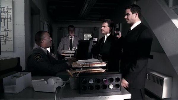 Сотрудники охраны (персонаж)