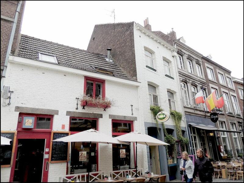 Maastricht 7361 Onze Lieve Vrouweplein