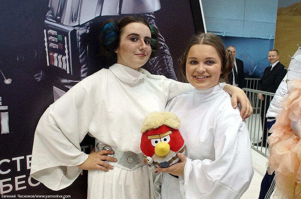 Осень. Comic Con. Звёздные войны. 03.10.15.04..jpg