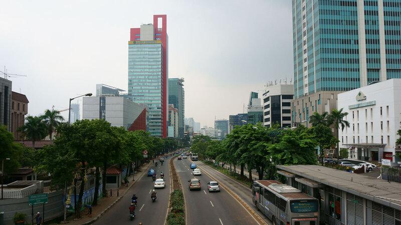 Куда сходить в Джакарте?