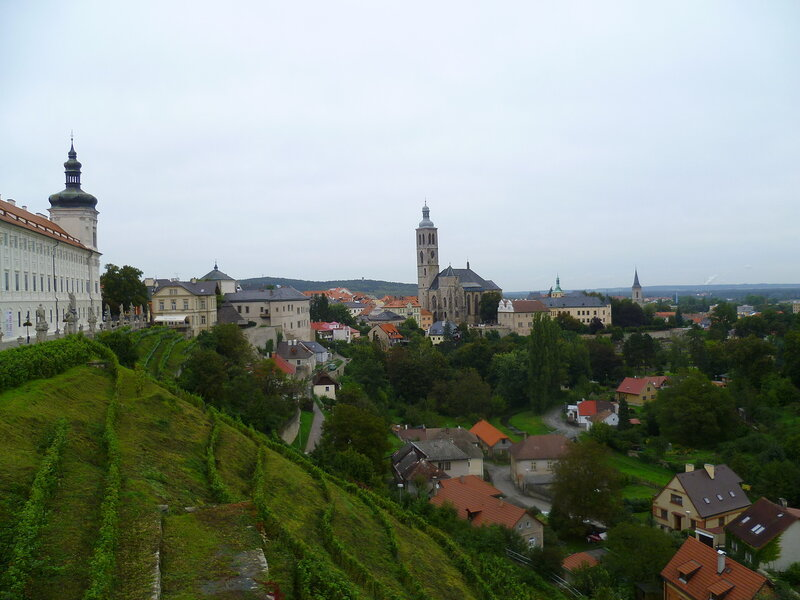Чехия, Кутна Гора (Czech Republic, Kutna Hora)