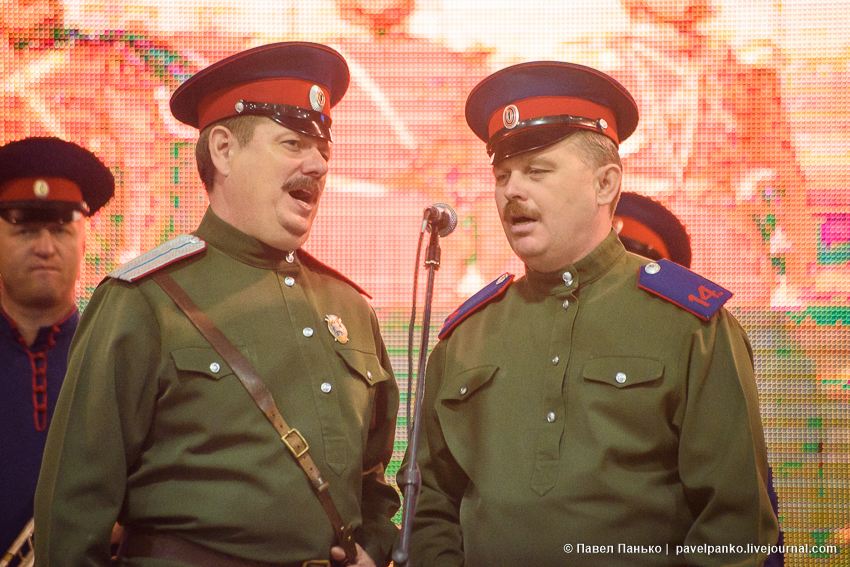 Кубок России по ММА 2015