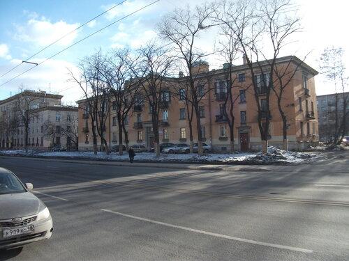 ул. Седова 27