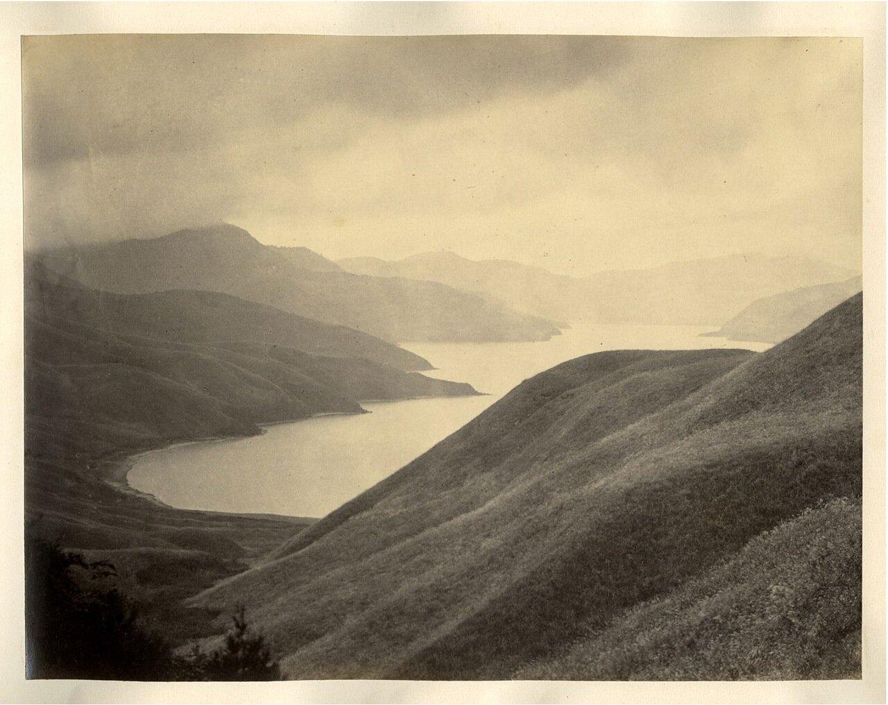 Озеро Хакони