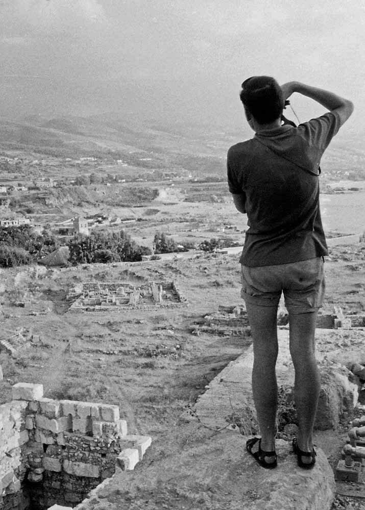 Ливан, Библ