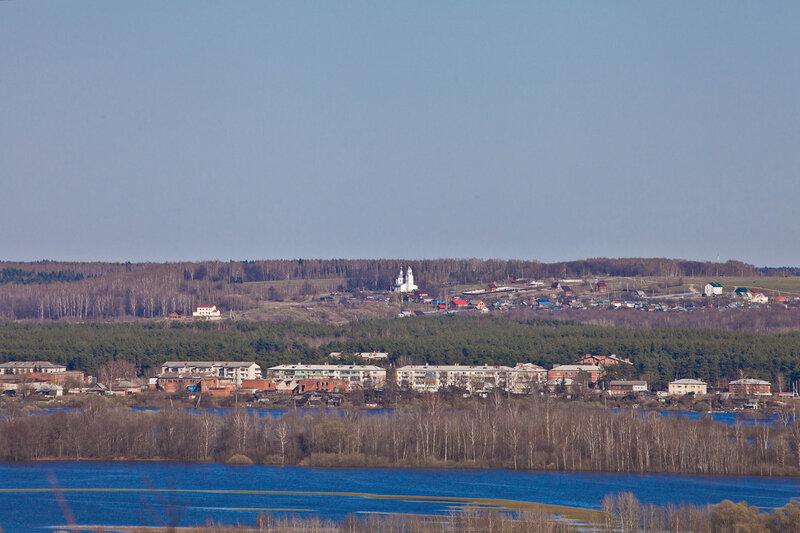 Владимирские дальние-дали