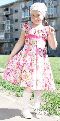 платье_Elodie