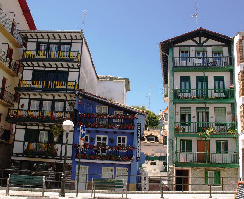 знакомства в испании дома