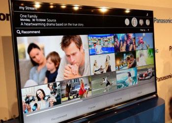"""Panasonic планирует выпуск """"умных"""" телевизоров на базе Firefox OS"""