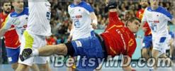 Стартует Чемпионат Европы по гандболу среди мужчин
