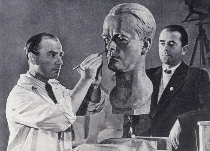 Cимволика нацистского искусства