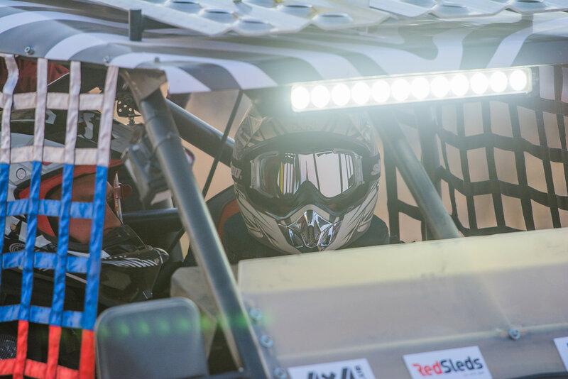 Can-Am Trophy Russia 2015 в Астрахани: Финиш гонки!