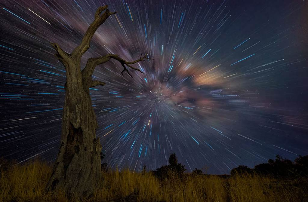 Night Sky Phenomenal Photography