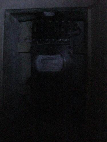 Вызов электрика аварийной службы в квартиру (Алтайская улица, Московский район СПб).
