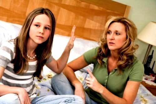 Как настроиться психологически на общение с подростком