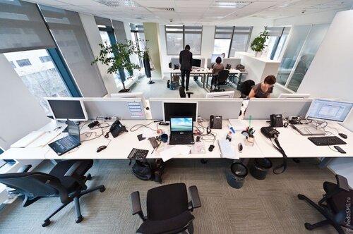 Какие правила аренды офиса