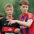 Главное дерби московского футбола на финише первенства.