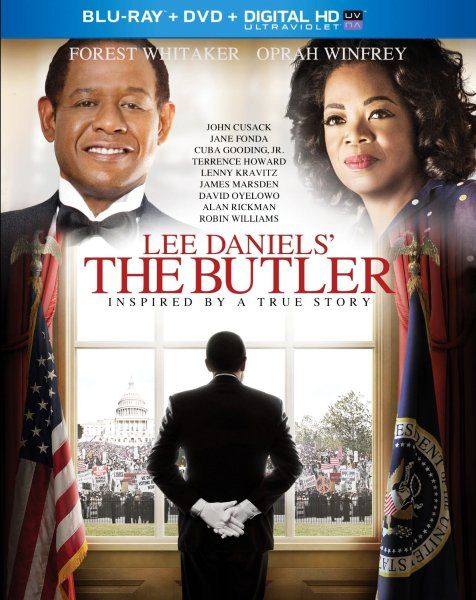 Дворецкий / The Butler (2013) HDRip