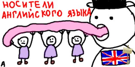 Дети обо всем в рисунках