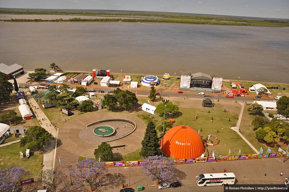 0 2b961a 6dd6098e orig День 400. Аргентина эмигрантская: фестиваль дружбы