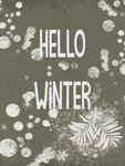 Chilli  Winter