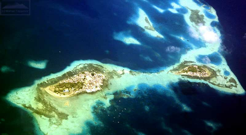 Острова Сембилан