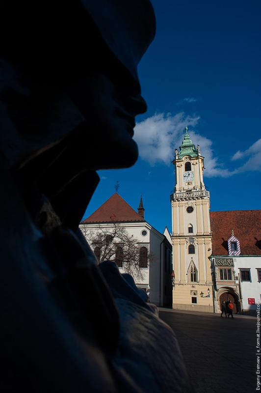 Братислава, Словакия