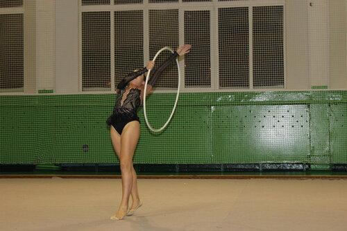 Художественная гимнастика, Аспект