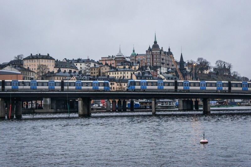 0 91f33 f948542b XL Панорамы рождественского Стокгольма