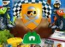 Лего Сити Гонки на Мотоциклах